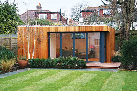 414 Carpentry & Construction - Bespoke Timber Cabins & Studios